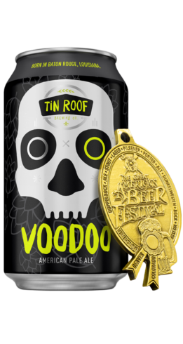 Tin Roof Brewing Co Baton Rouge S Largest Craft Brewery