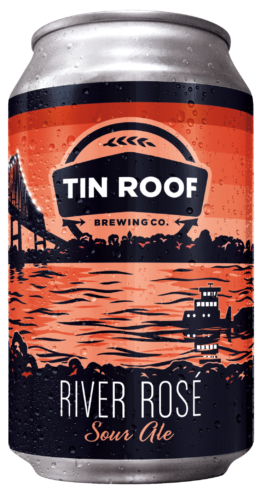 The Beer | Tin Roof